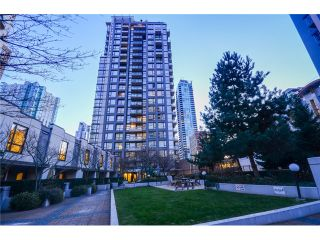 """Photo 14: 1906 1295 RICHARDS Street in Vancouver: Downtown VW Condo for sale in """"OSCAR"""" (Vancouver West)  : MLS®# V1048145"""