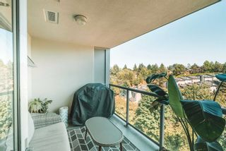 """Photo 23: 1104 235 GUILDFORD Way in Port Moody: North Shore Pt Moody Condo for sale in """"The Sinclair"""" : MLS®# R2601477"""