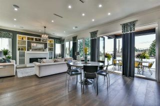 Photo 4: 8033 BRADLEY Avenue in Burnaby: South Slope House for sale (Burnaby South)  : MLS®# R2411461