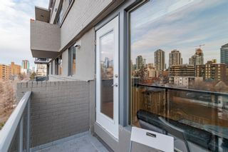 Photo 22: 603 1225 15 Avenue SW in Calgary: Beltline Apartment for sale : MLS®# A1104653