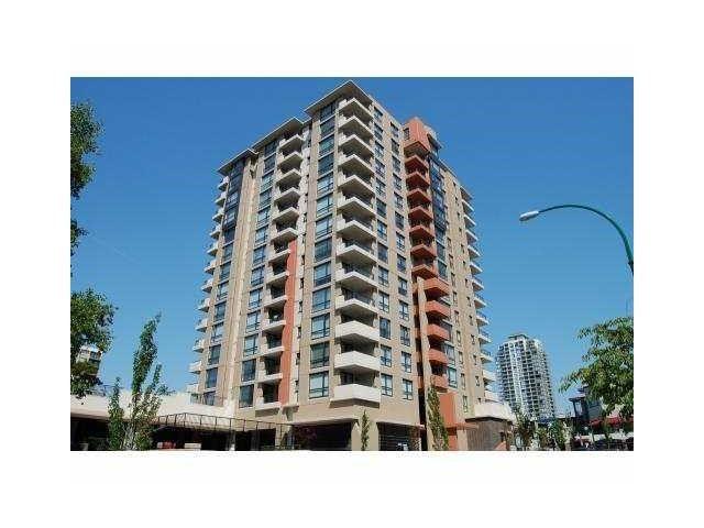 Main Photo: # 808 7225 ACORN AV in Burnaby: Highgate Condo for sale (Burnaby South)  : MLS®# V1135627