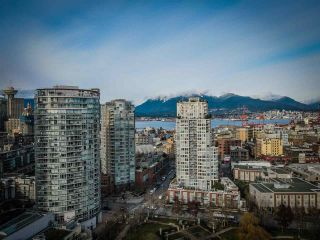 """Photo 19: 806 58 KEEFER Place in Vancouver: Downtown VW Condo for sale in """"Firenze"""" (Vancouver West)  : MLS®# R2552161"""