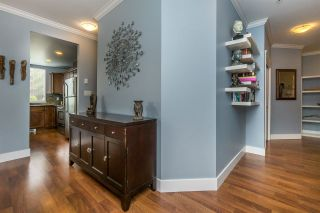 """Photo 7: 110 33338 MAYFAIR Avenue in Abbotsford: Central Abbotsford Condo for sale in """"The Sterling"""" : MLS®# R2172871"""