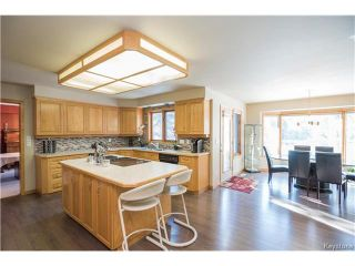 Photo 5: 35 Glenlivet Way: East St Paul Residential for sale (3P)  : MLS®# 1705225