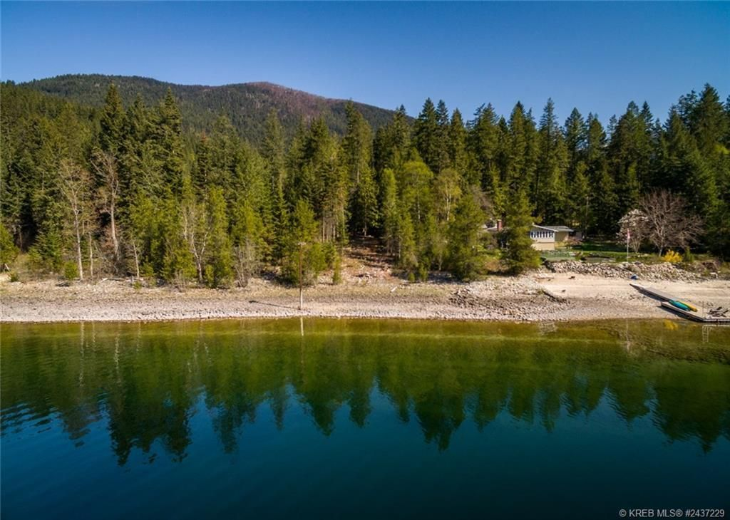 Main Photo: Lot 3 HIGHWAY 3A (NINE MILE) in Nelson: Vacant Land for sale : MLS®# 2455963