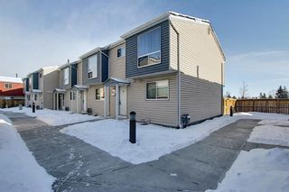 Main Photo: 54 5425 Pensacola Crescent SE in Calgary: Penbrooke Meadows Row/Townhouse for sale : MLS®# A1065548
