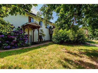 Photo 35: 33505 KIRK Avenue in Abbotsford: Poplar House for sale : MLS®# R2486537