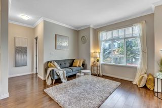 """Photo 4: 63 19480 66 Avenue in Surrey: Clayton Townhouse for sale in """"TWO BLUE II"""" (Cloverdale)  : MLS®# R2537453"""