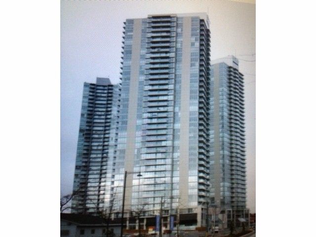 Main Photo: 1507 9981 WHALLEY Boulevard in Surrey: Whalley Condo for sale (North Surrey)  : MLS®# F1304802