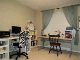 """Photo 13: 89 20875 80TH Avenue in Langley: Willoughby Heights Townhouse for sale in """"PEPPERWOOD"""" : MLS®# F1400163"""