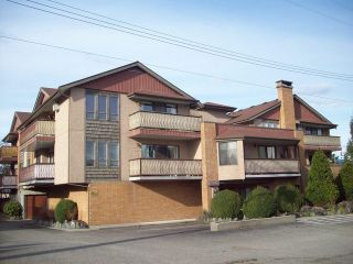Photo 1: # 103 46195 CLEVELAND AV in Chilliwack: Chilliwack N Yale-Well Condo for sale : MLS®# H1300914