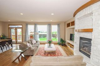 Photo 10: 11 Autumnview Drive in Winnipeg: South Pointe Residential for sale (1R)  : MLS®# 202118163