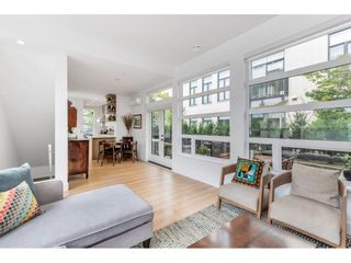Photo 6: 4128 YUKON STREET in Vancouver: Cambie Townhouse for sale (Vancouver West)  : MLS®# R2493295