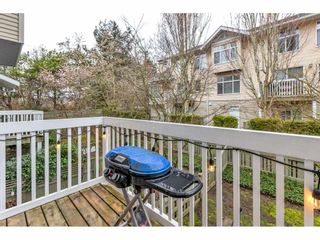 """Photo 24: 133 20033 70 Avenue in Langley: Willoughby Heights Townhouse for sale in """"Denim"""" : MLS®# R2560425"""