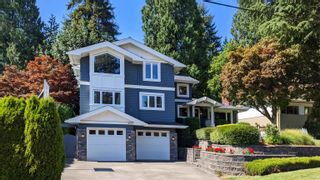Main Photo: 592 W ST. JAMES Road in North Vancouver: Delbrook House for sale : MLS®# R2609800