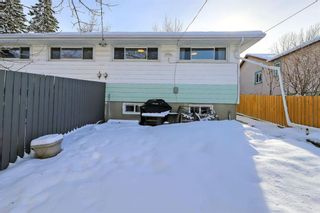 Photo 26: 710 53 Avenue SW in Calgary: Windsor Park Semi Detached for sale : MLS®# A1067398