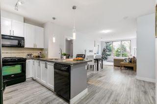 """Photo 8: 219 15918 26 Avenue in Surrey: Grandview Surrey Condo for sale in """"The Morgan"""" (South Surrey White Rock)  : MLS®# R2542876"""