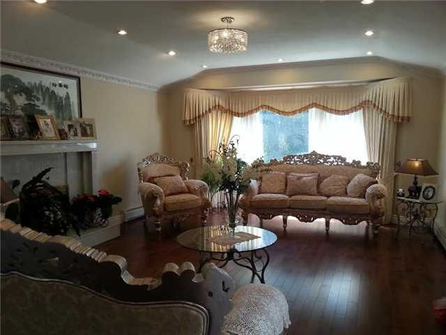 Photo 2: Photos: 6968 ANGUS Drive in Vancouver: South Granville House for sale (Vancouver West)  : MLS®# V1134645