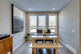 Photo 10: 4019 32 Avenue NW in Calgary: University District Row/Townhouse for sale : MLS®# A1149741