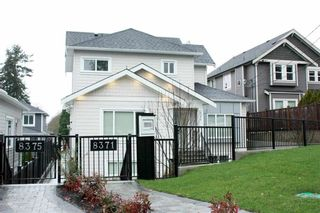 Main Photo: 8371 VICTORIA Drive in Vancouver: South Marine House for sale (Vancouver East)  : MLS®# R2613904