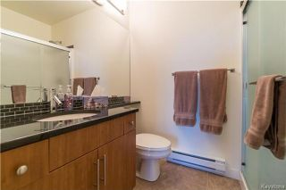 Photo 10: 705 340 Waterfront Drive in Winnipeg: Exchange District Condominium for sale (9A)  : MLS®# 1716323