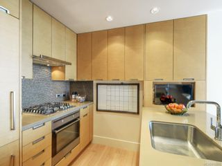 Photo 7: 306 83 Saghalie Rd in Victoria: VW Songhees Condo for sale (Victoria West)  : MLS®# 812592