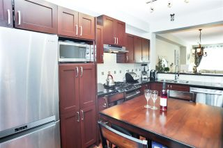Photo 6: 133 3105 DAYANEE SPRINGS BL Boulevard in Coquitlam: Westwood Plateau Townhouse for sale : MLS®# R2244598