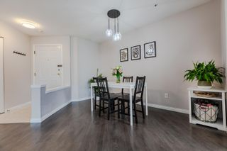 """Photo 7: 305 2975 PRINCESS Crescent in Coquitlam: Canyon Springs Condo for sale in """"The Jefferson"""" : MLS®# R2620758"""