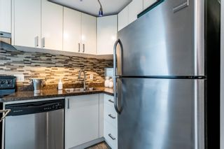 """Photo 9: 103 1166 W 6TH Avenue in Vancouver: Fairview VW Condo for sale in """"SEASCAPE VISTA"""" (Vancouver West)  : MLS®# R2611429"""