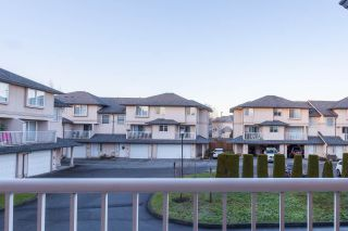 """Photo 4: 18 2458 PITT RIVER Road in Port Coquitlam: Mary Hill Townhouse for sale in """"SHAUGNESSY MEWS"""" : MLS®# R2232371"""