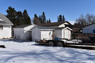 Photo 17: 706 1st Street West in Nipawin: Residential for sale : MLS®# SK850867