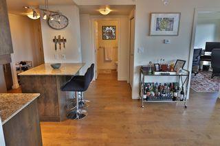 Photo 10: 602 10046 117 Street in Edmonton: Zone 12 Condo for sale : MLS®# E4249030