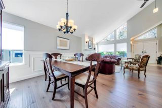 """Photo 5: 37 4055 INDIAN RIVER Drive in North Vancouver: Indian River Townhouse for sale in """"THE WINCHESTER"""" : MLS®# R2572270"""