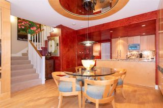 """Photo 6: TH 101 501 NICOLA Street in Vancouver: Coal Harbour Townhouse for sale in """"BAUHINIA-WATERFRONT PLACE"""" (Vancouver West)  : MLS®# R2442935"""