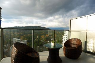 "Photo 26: 3001 570 EMERSON Street in Coquitlam: Coquitlam West Condo for sale in ""UPTOWN 2"" : MLS®# R2510578"