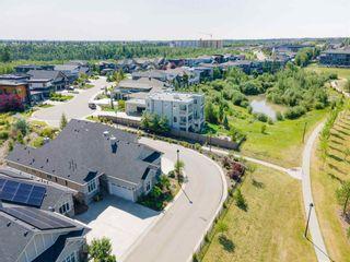 Photo 49: 1 7570 MAY Common in Edmonton: Zone 14 House Half Duplex for sale : MLS®# E4256265