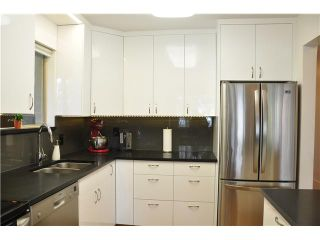 """Photo 5: 6 5565 OAK Street in Vancouver: Shaughnessy Condo for sale in """"SHAWNOAKS"""" (Vancouver West)  : MLS®# V946149"""