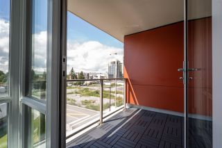 """Photo 26: 405 1550 FERN Street in North Vancouver: Lynnmour Condo for sale in """"Beacon at Seylynn Village"""" : MLS®# R2585739"""