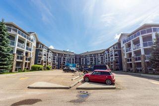 Photo 1: 312 16035 132 Street in Edmonton: Zone 27 Condo for sale : MLS®# E4224120