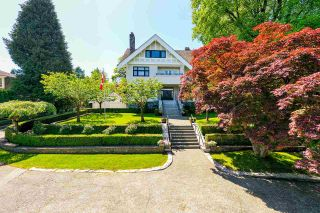 Photo 35: 1188 WOLFE Avenue in Vancouver: Shaughnessy House for sale (Vancouver West)  : MLS®# R2599917