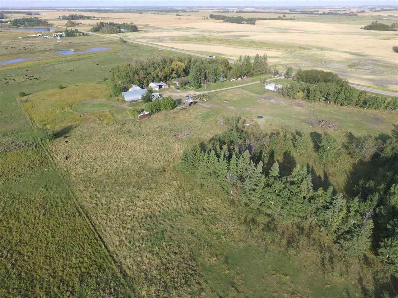 Photo 23: Photos: 472050A Hwy 814: Rural Wetaskiwin County House for sale : MLS®# E4213442
