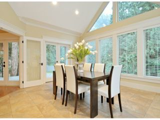 """Photo 11: 3169 136TH Street in Surrey: Elgin Chantrell House for sale in """"Bayview"""" (South Surrey White Rock)  : MLS®# F1401327"""