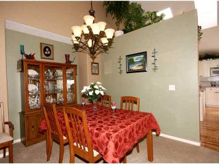 Photo 4: 37 CANOE Circle SW: Airdrie Residential Detached Single Family for sale : MLS®# C3561541