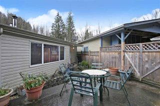 """Photo 17: 34 1650 COLUMBIA VALLEY Road: Columbia Valley Land for sale in """"LEISURE VALLEY"""" (Cultus Lake)  : MLS®# R2542737"""