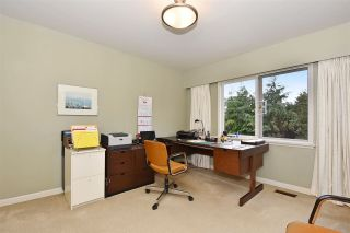"""Photo 12: 4305 LOCARNO Crescent in Vancouver: Point Grey House for sale in """"POINT GREY"""" (Vancouver West)  : MLS®# R2029237"""