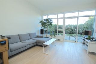 """Photo 13: 102 4355 W 10TH Avenue in Vancouver: Point Grey Condo for sale in """"IRON & WHYTE"""" (Vancouver West)  : MLS®# R2112416"""
