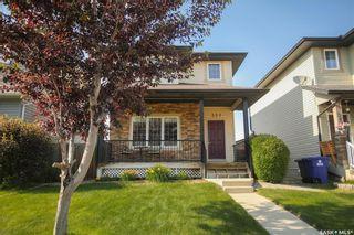 Main Photo: 351 Lynd Lane in Saskatoon: Stonebridge Residential for sale : MLS®# SK863564