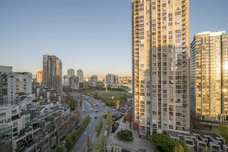 """Photo 15: 1708 1438 RICHARDS Street in Vancouver: Yaletown Condo for sale in """"AZURA I."""" (Vancouver West)  : MLS®# R2624881"""