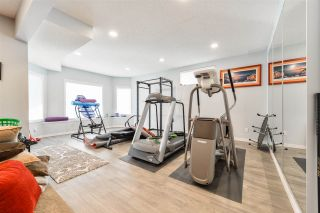 Photo 31: 231 WILSON Lane in Edmonton: Zone 22 House for sale : MLS®# E4234037