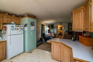 Photo 7: 7255 ALDEEN Road in Prince George: Lafreniere Manufactured Home for sale (PG City South (Zone 74))  : MLS®# R2408476